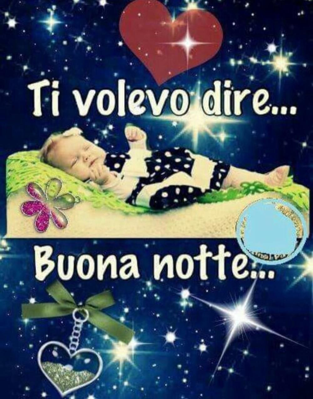 Buonanotte A Domani 8017 Buongiornissimocaffeit