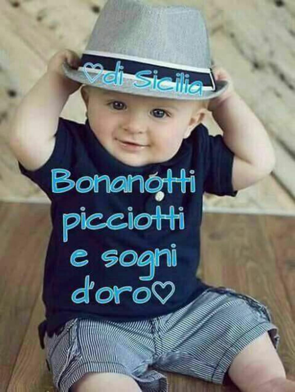 Buonanotte Con Bambini 1 Buongiornissimocaffe It