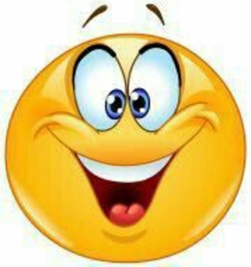 Felice immagini belle emoticon sorrisi Facebook