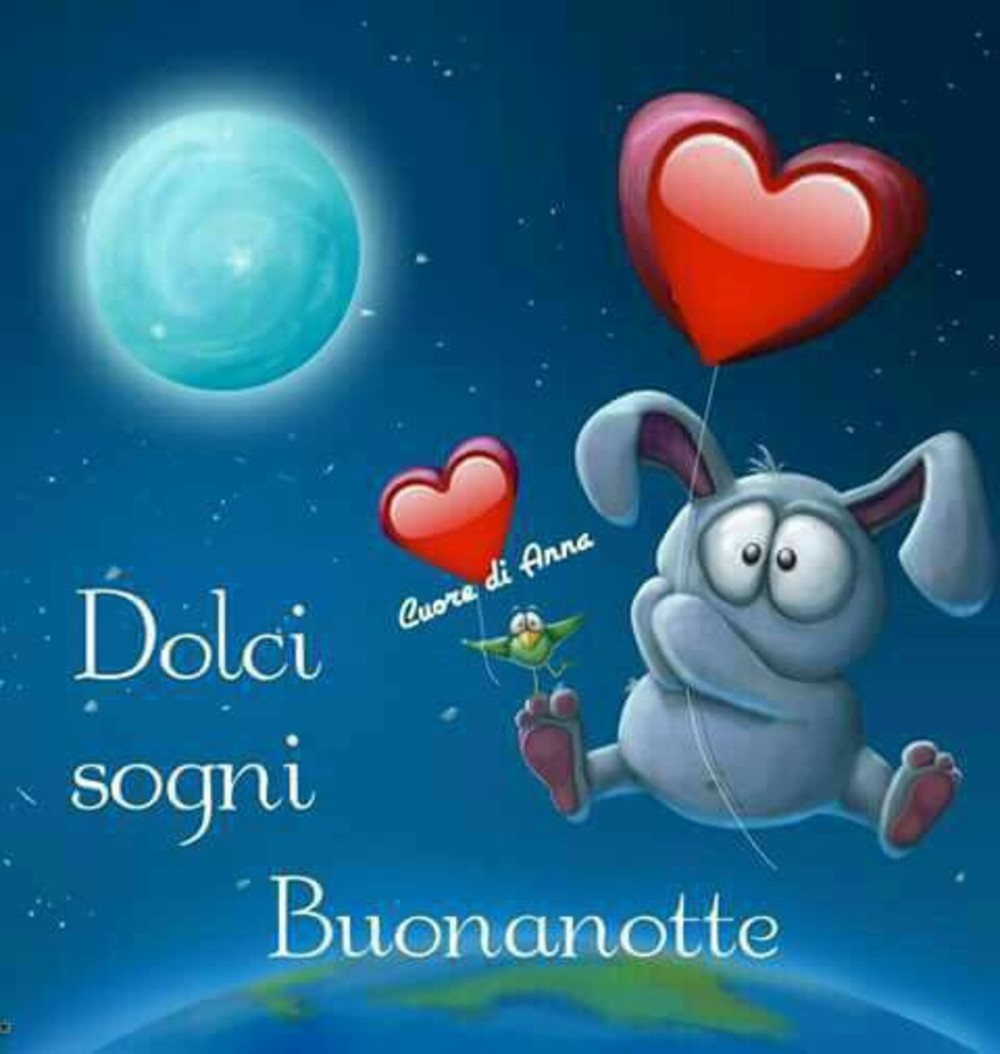 Immagini Bacionotte Buongiornissimocaffe It