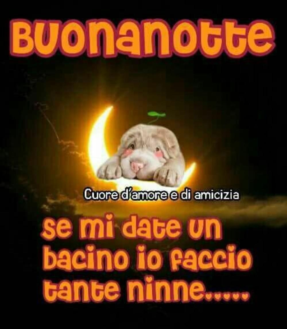 Buonanotte Amici Archives Buongiornissimocaffe It