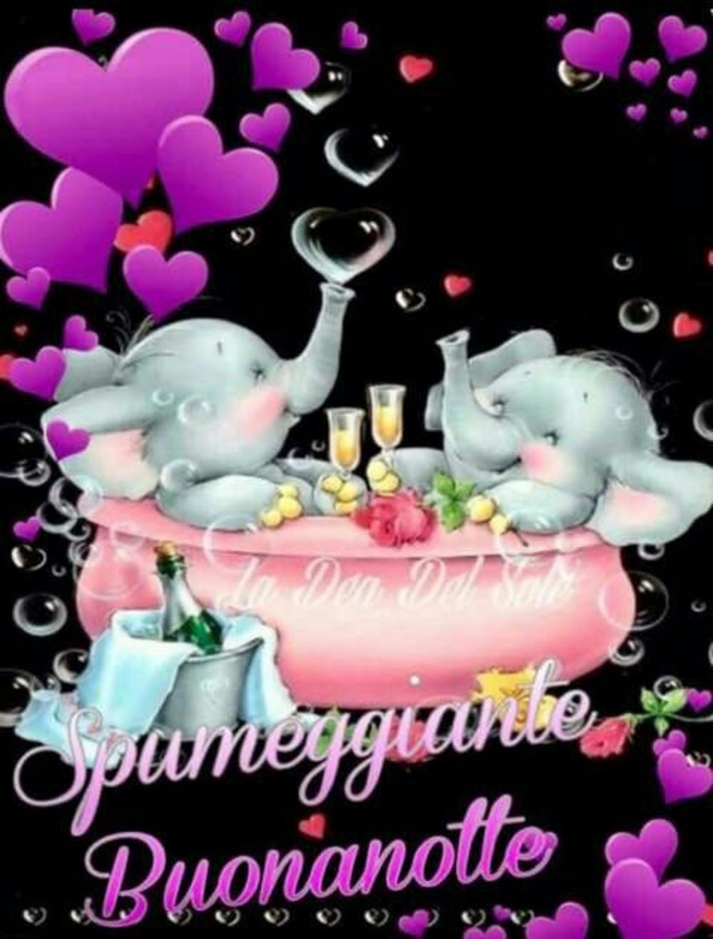 Immagini Buonanotte Animate 6046 Buongiornissimocaffe It