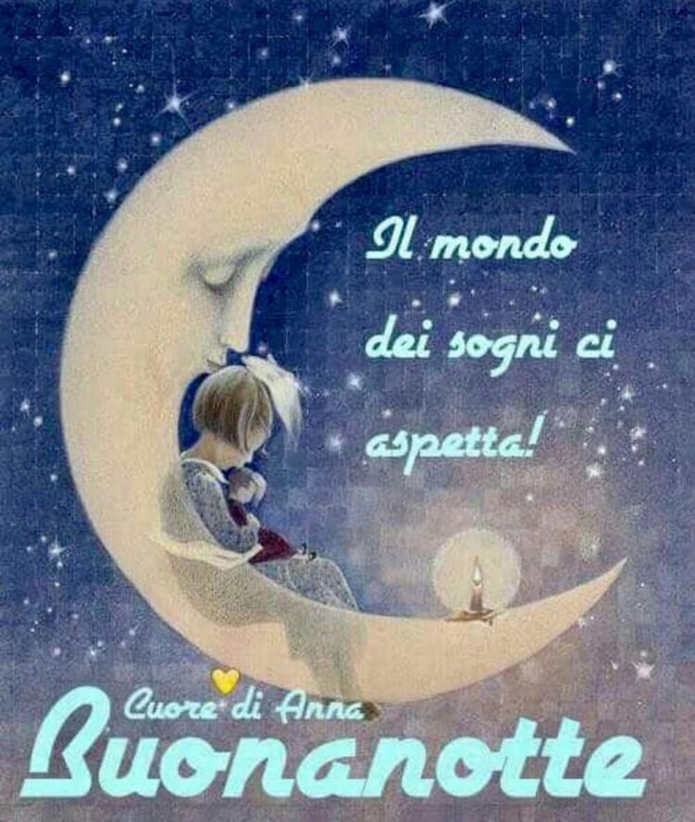 Immagini Buonanotte Divertenti 5093 Buongiornissimocaffeit