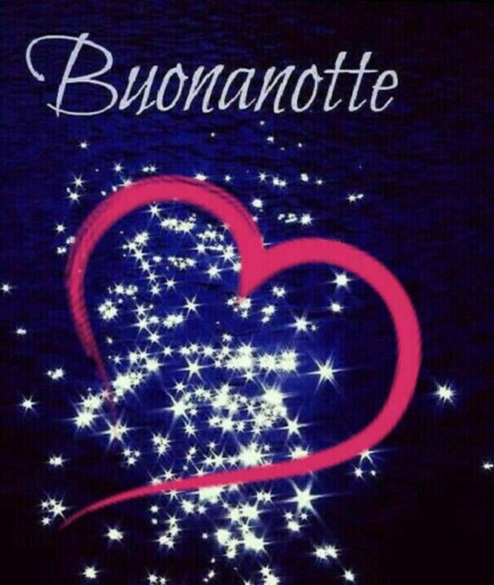 Immagini Buonanotte Nuove Buongiornissimocaffe It