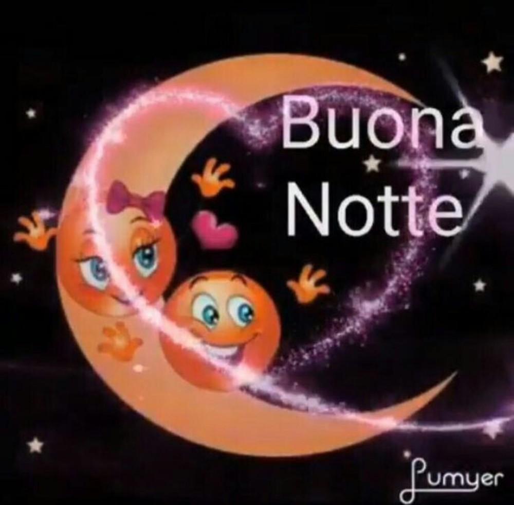 Immagini Buonanotte Romantiche Buongiornissimocaffe It