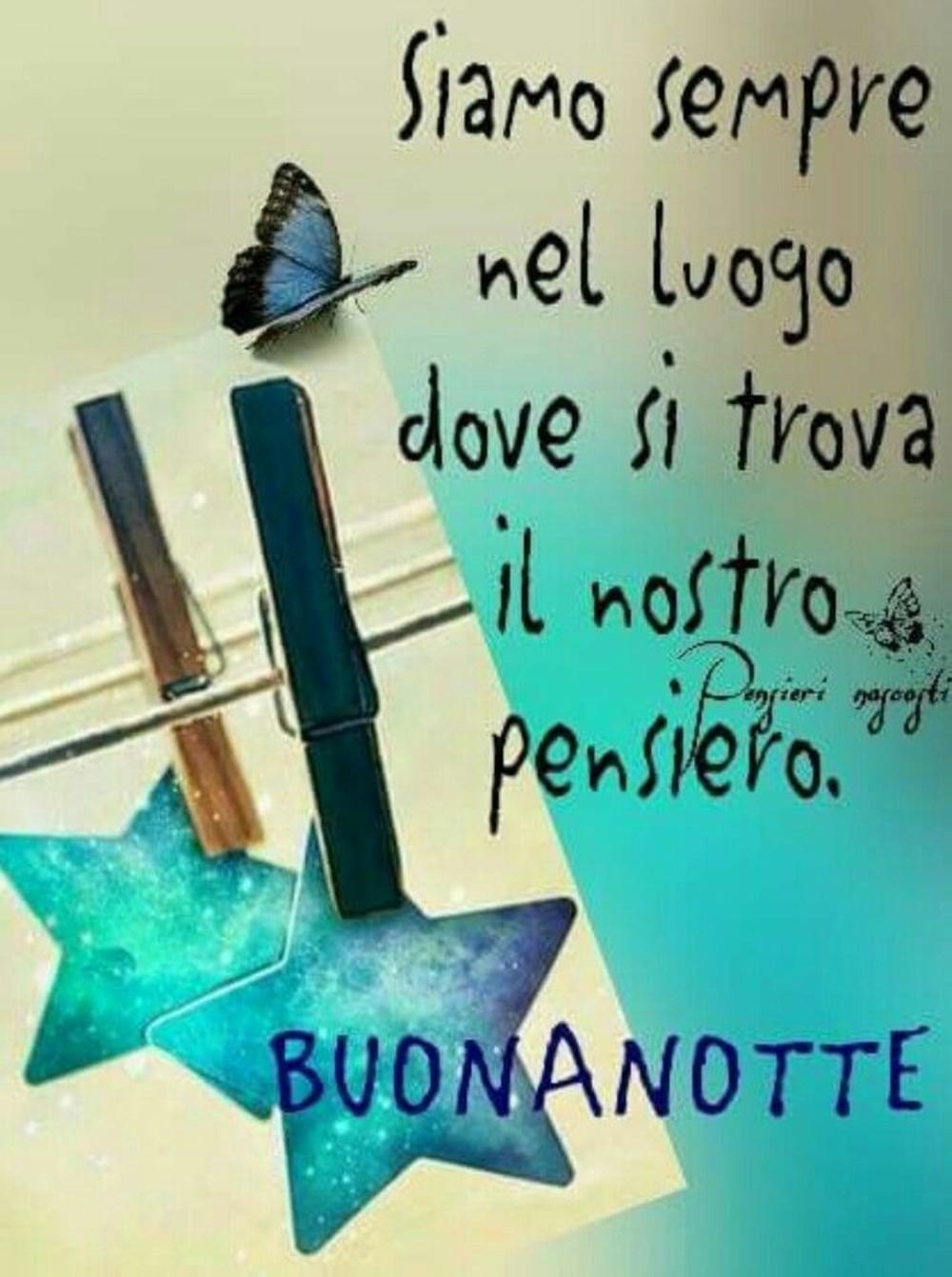 Immagini Per Buonanotte Amici 9230 Buongiornissimocaffe It