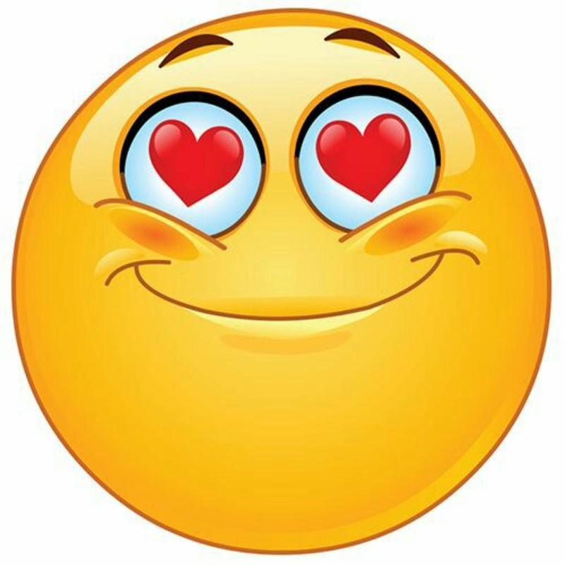 Innamorato immagini emoticon sorrisi WhatsApp