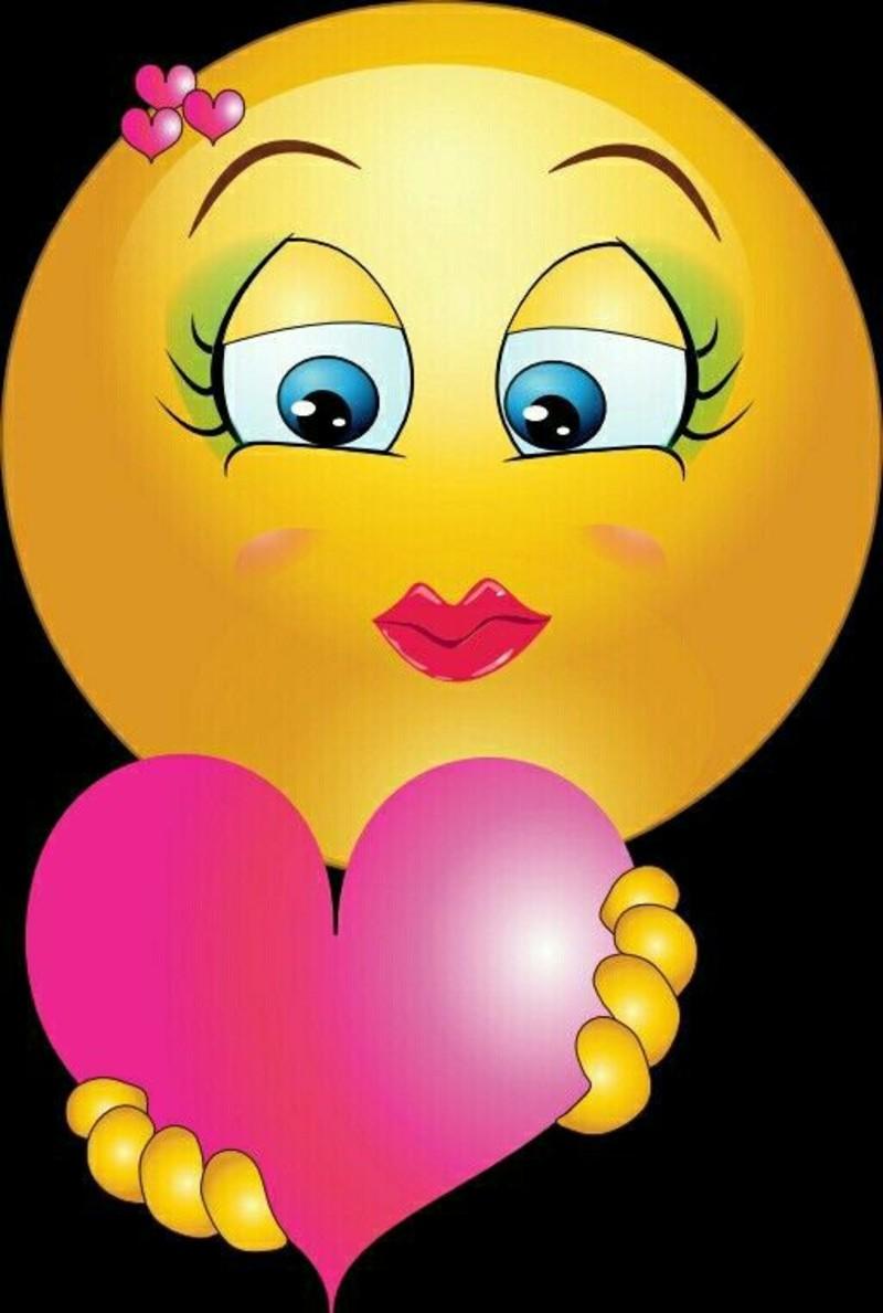 Prendi Il Mio Cuore Immagini Belle Emoticon Sorrisi Facebook