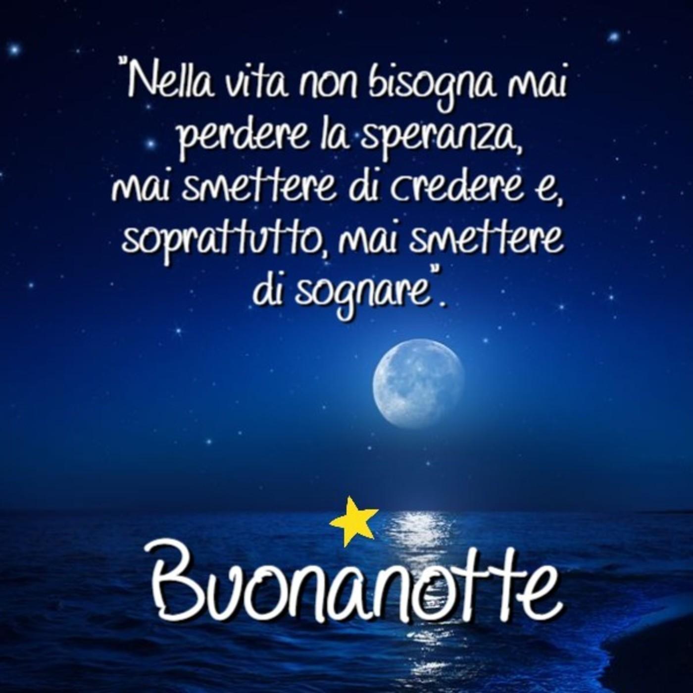 Belle Immagini Buonanotte 8496