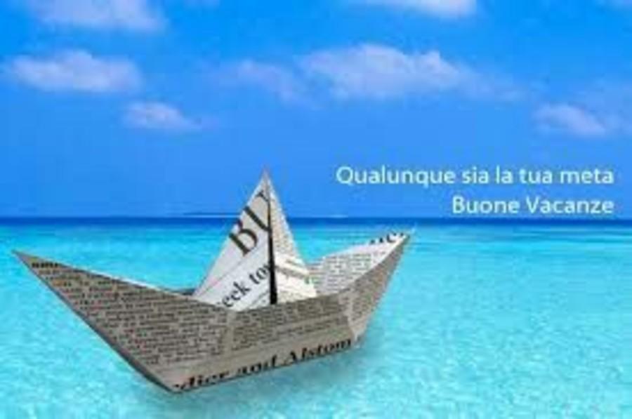 Buongiorno e Buone Vacanze (2)