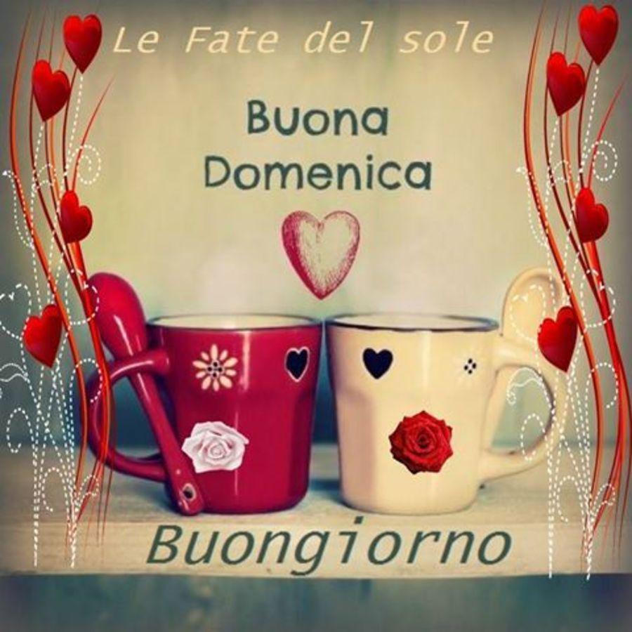 Felice Domenica 5133