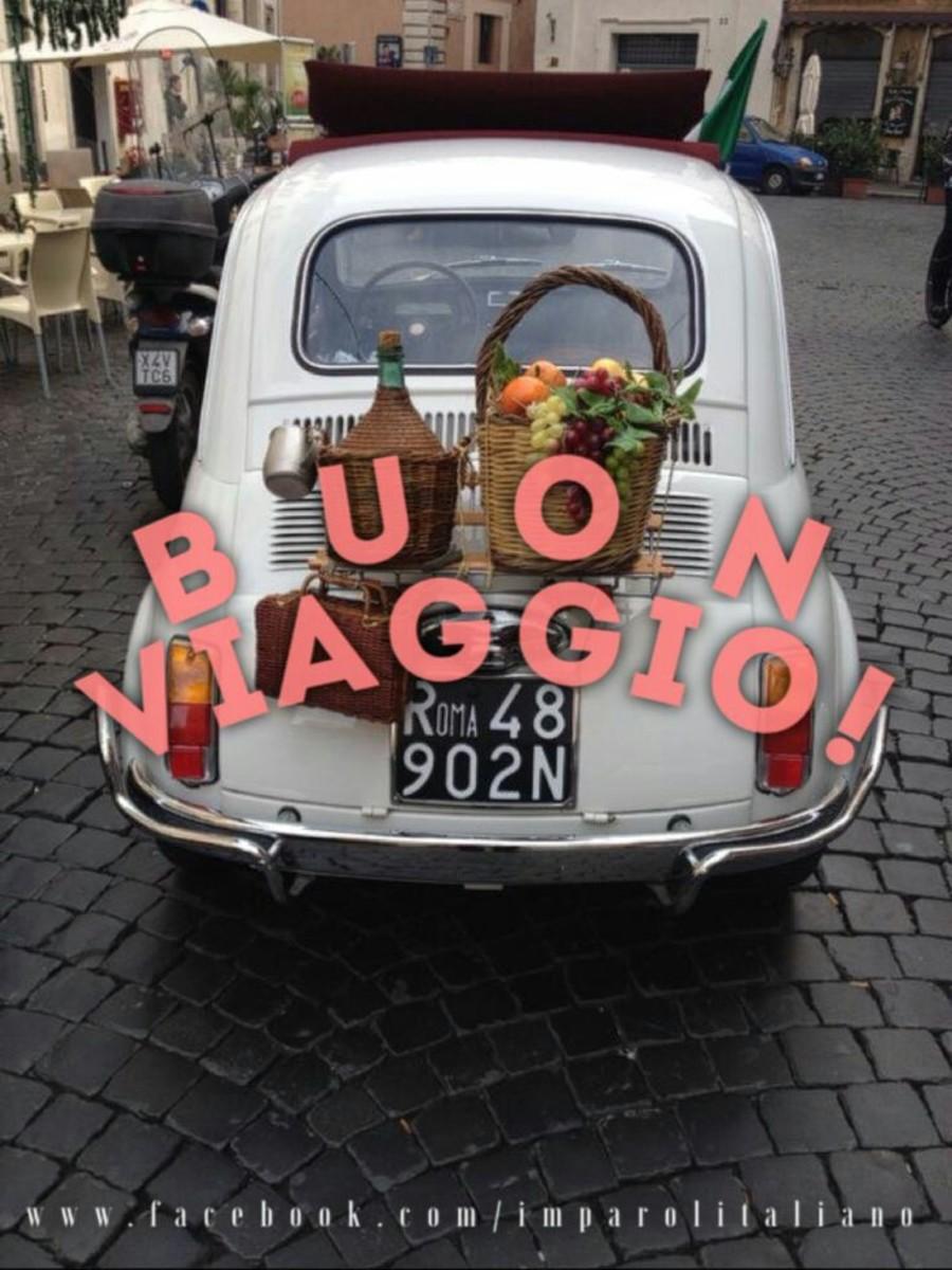 Immagini Per Buon Viaggio Buongiornissimocaffeit