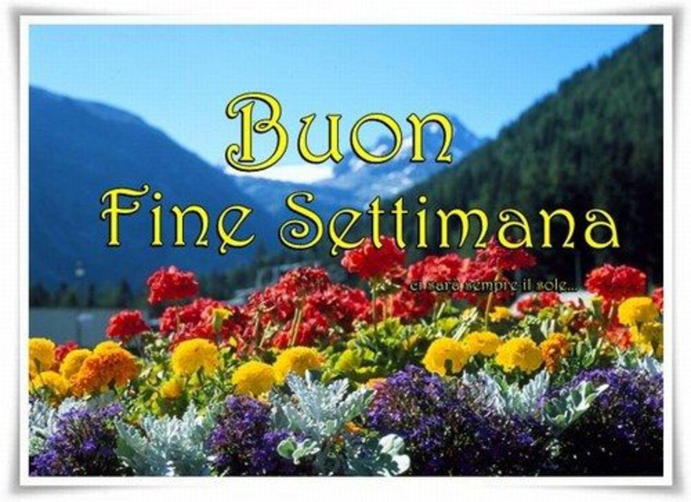 Buon Fine Settimana Buongiornissimocaffe It