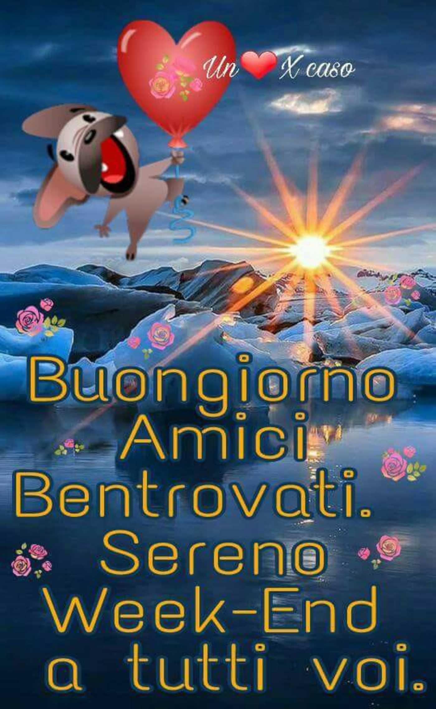 Buon Weekend Frasi Divertenti Buongiornissimocaffe It