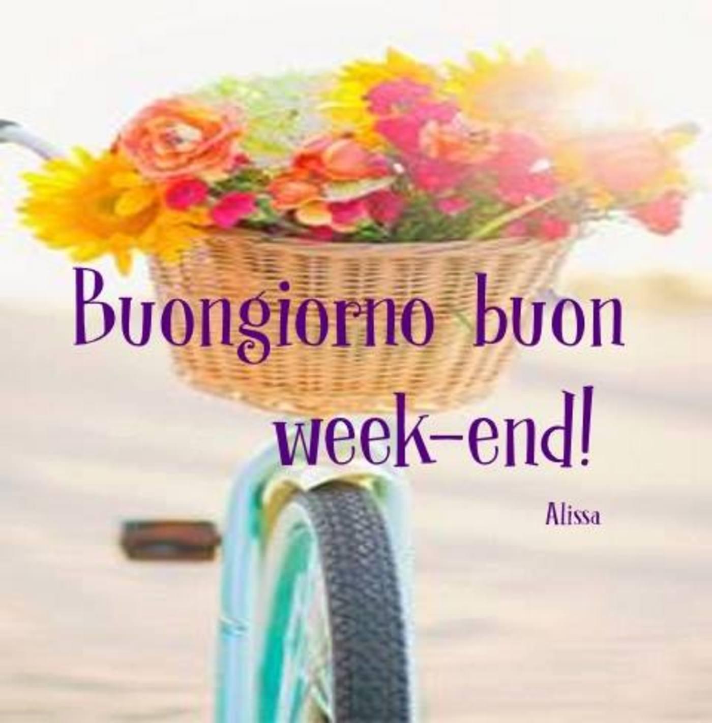 Buon weekend immagini nuove for Buon weekend immagini simpatiche