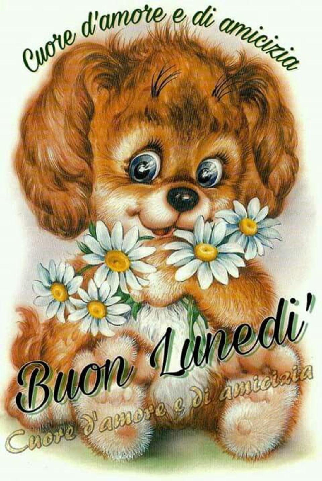Buon Lunedi Divertente 4078 Buongiornissimocaffe It