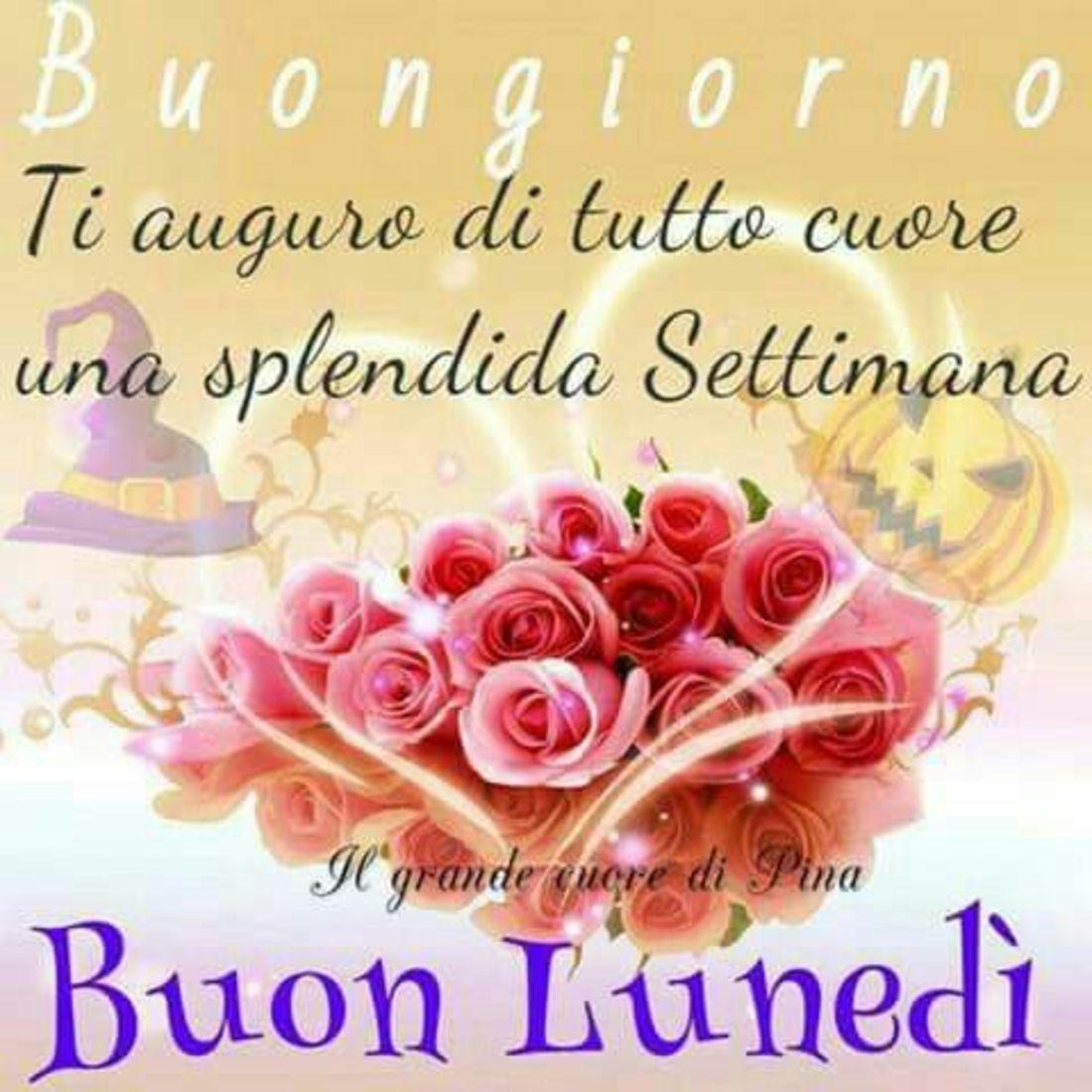 Buongiorno buon lunedi buon inizio settimana for Buon lunedi whatsapp