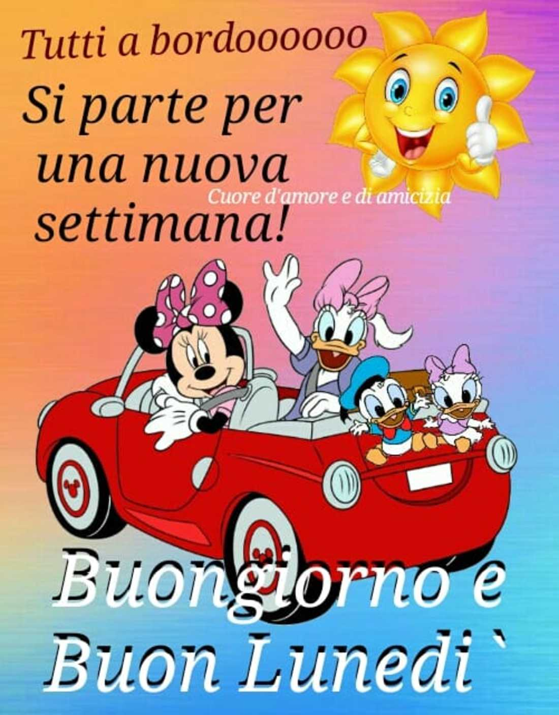 Buon Lunedì Frasi Buongiornissimocaffe It