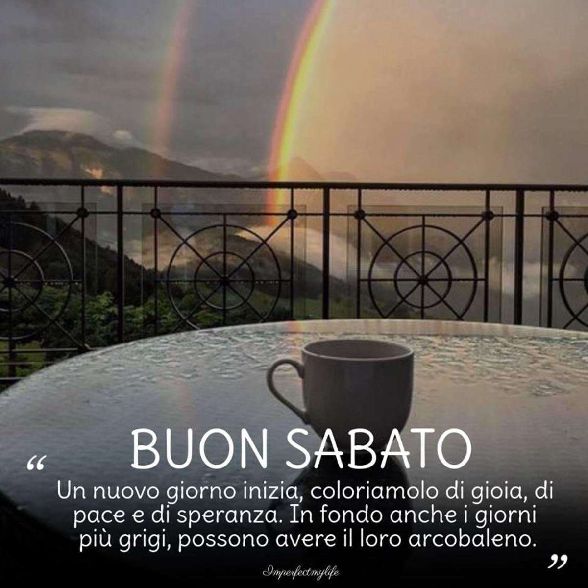 Buon Sabato Buongiorno Immagini Nuove Buongiornissimocaffe It