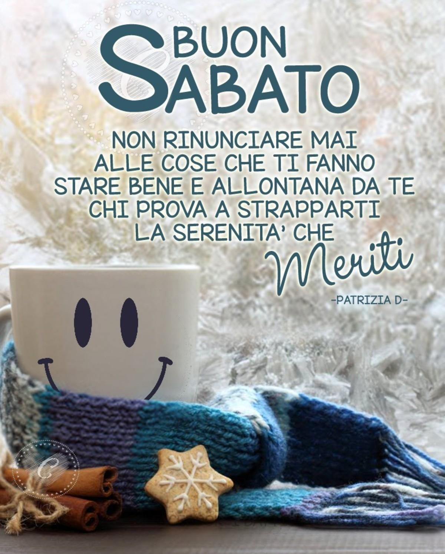 Buon Sabato Immagini Con Frasi Buongiornissimocaffe It