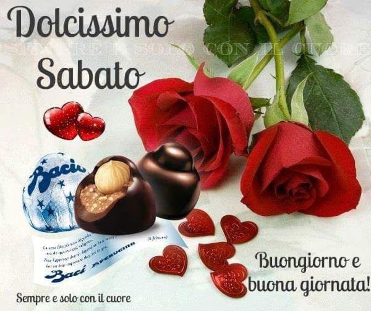 Sabato Buongiornissimocaffeit