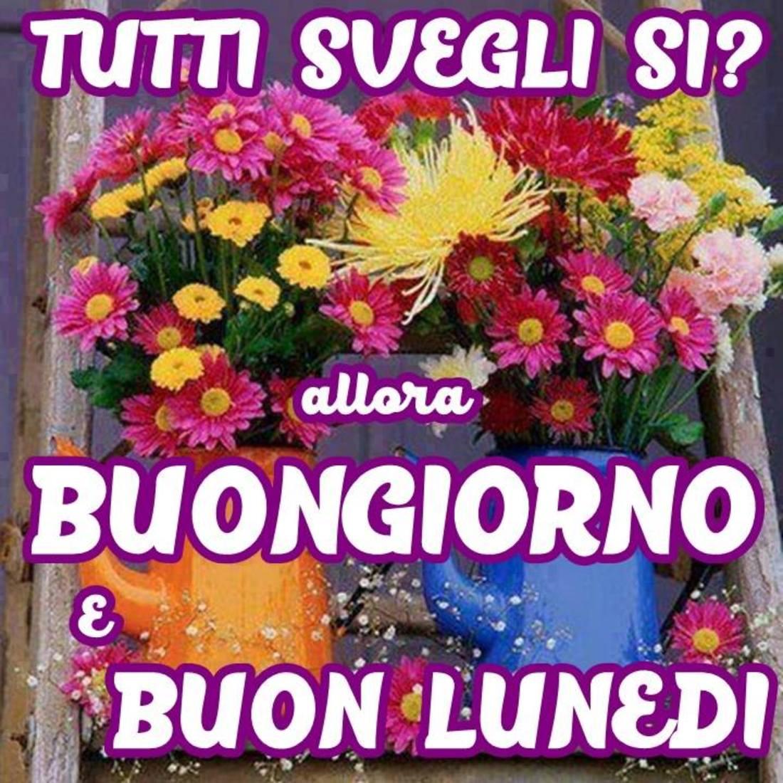 Immagini Di Buon Lunedì Pinterest 6145 Buongiornissimocaffeit