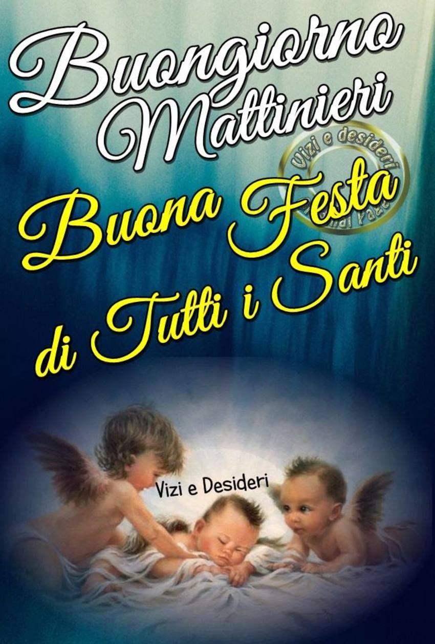 Bellissime immagini per Festa di Tutti i Santi