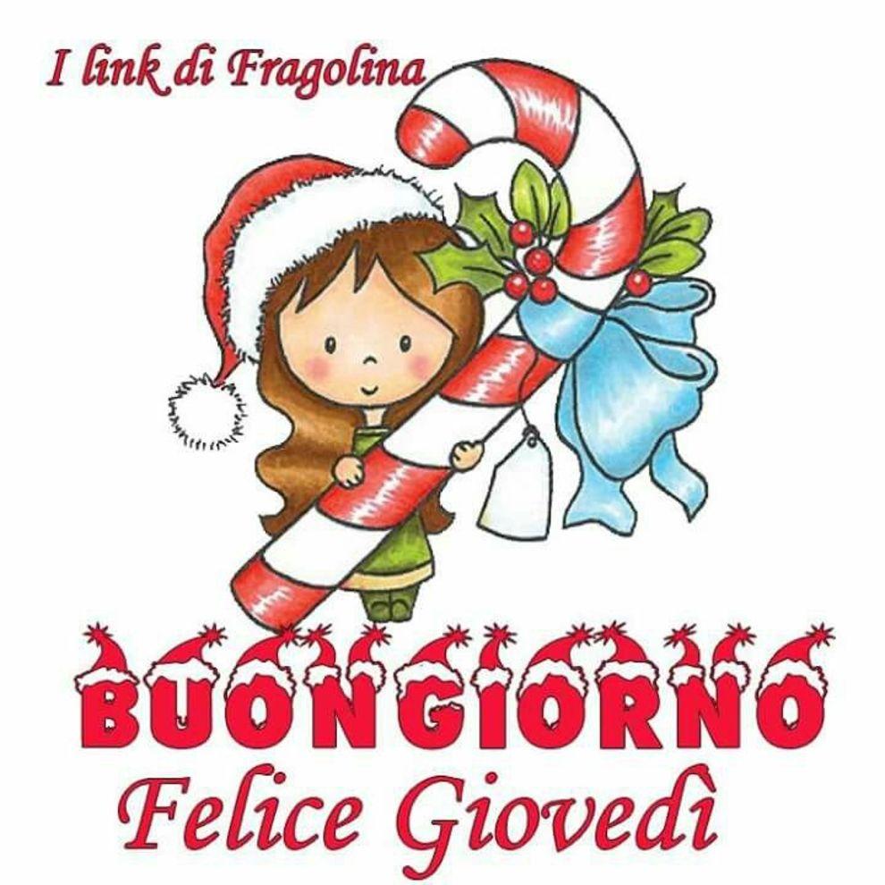Buon Giovedì Natale 6