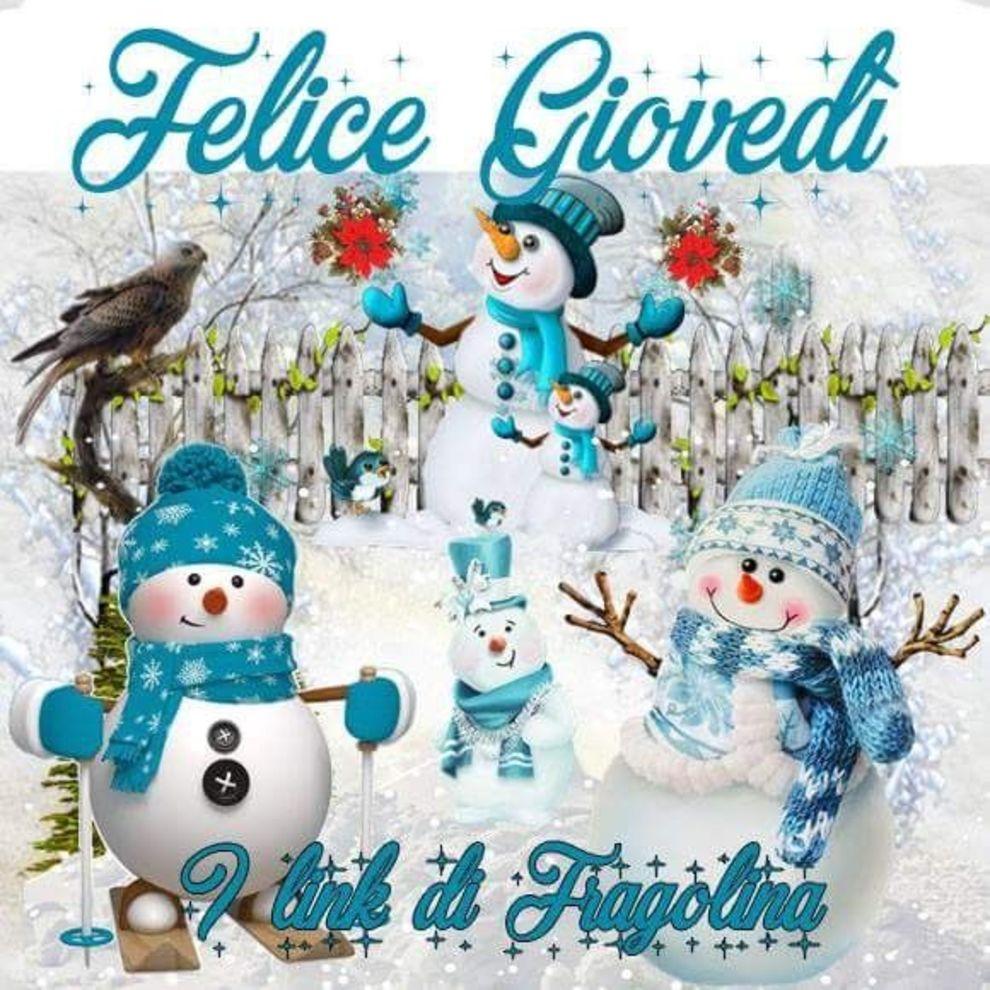 Buon Giovedì Natale 8