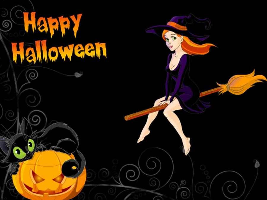Buon Halloween immagini da mandare 7100