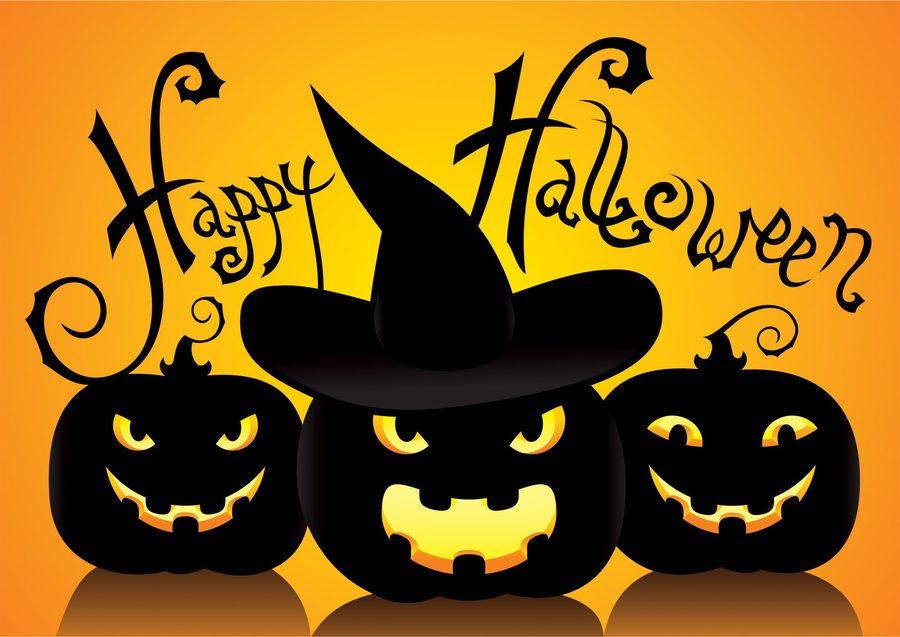 Buon Halloween immagini da mandare 7489