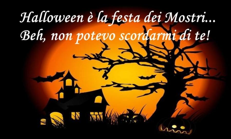 Buon Halloween immagini da mandare 8129