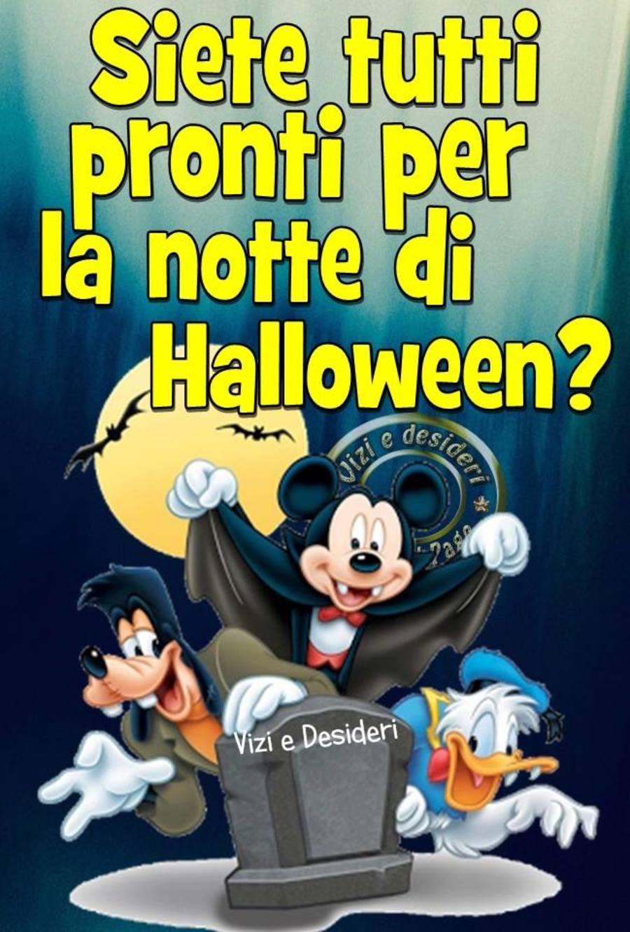 Buon Halloween immagini gratis 8862