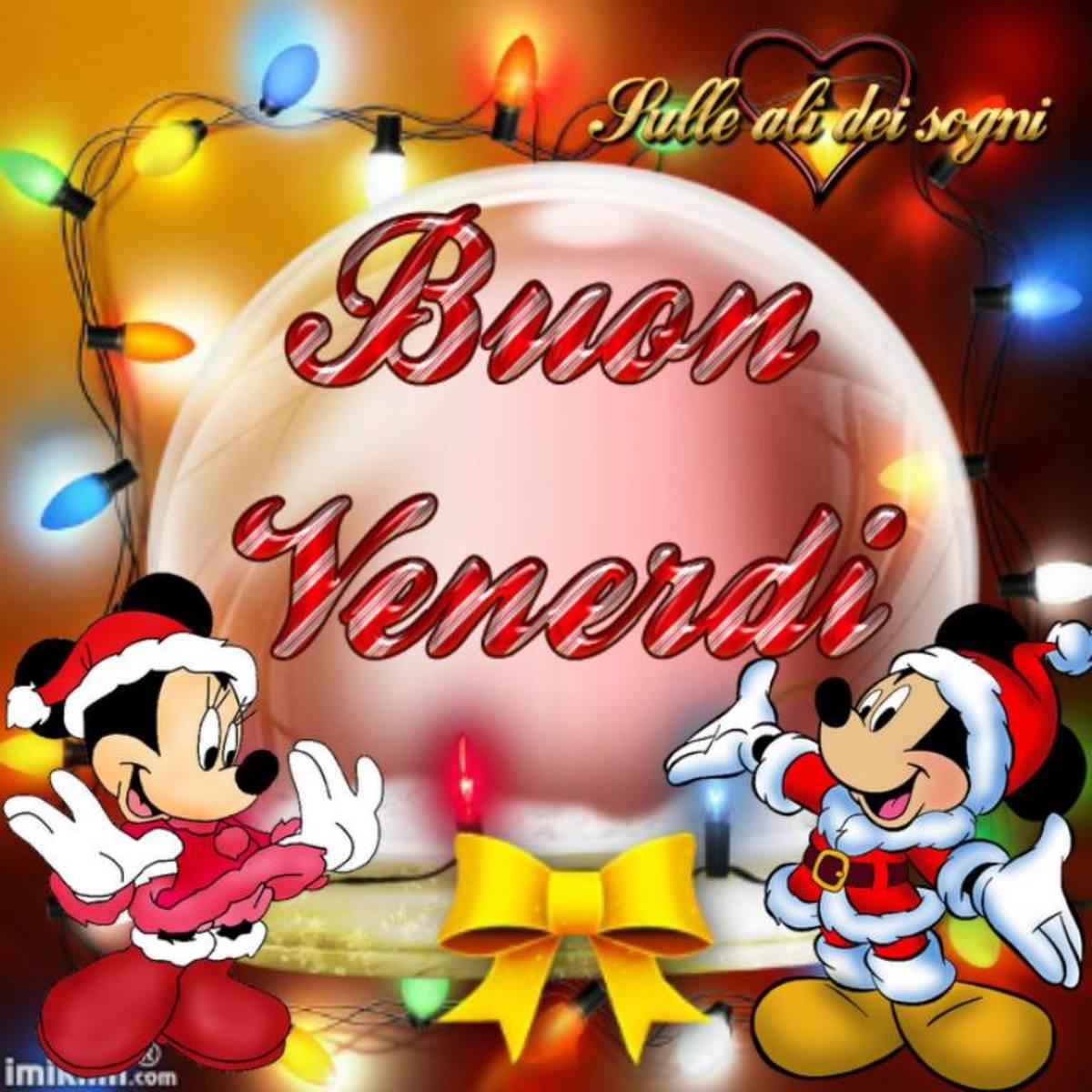 Buon Venerdì Immagini Natale Buongiornissimocaffe It