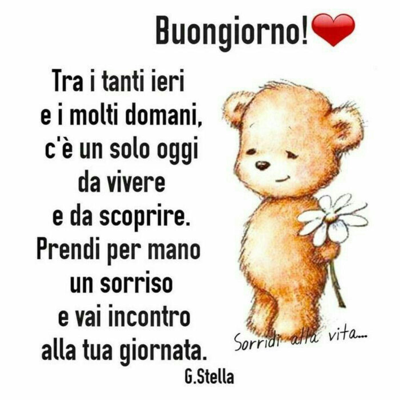 Buongiorno amore mio immagini - BuongiornissimoCaffe.it