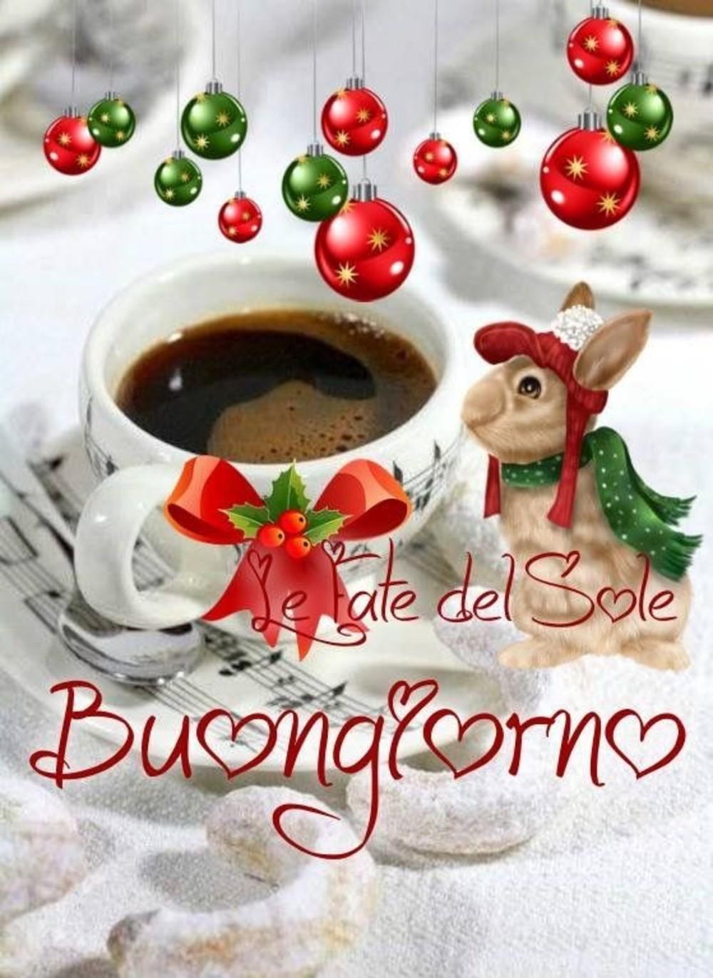 Buongiorno Immagini Natalizie.Buongiorno Il Natale Si Avvicina 7239 Buongiornissimocaffe It
