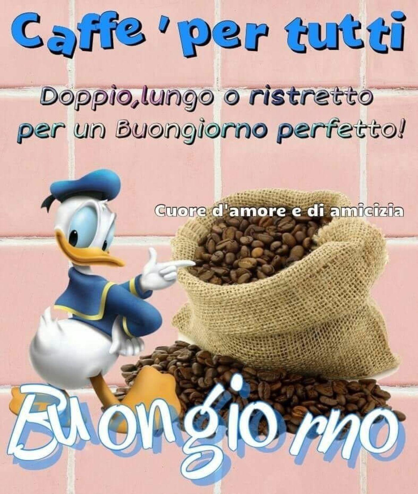 Buongiorno A Tutti I Miei Amici Archives Buongiornissimocaffeit