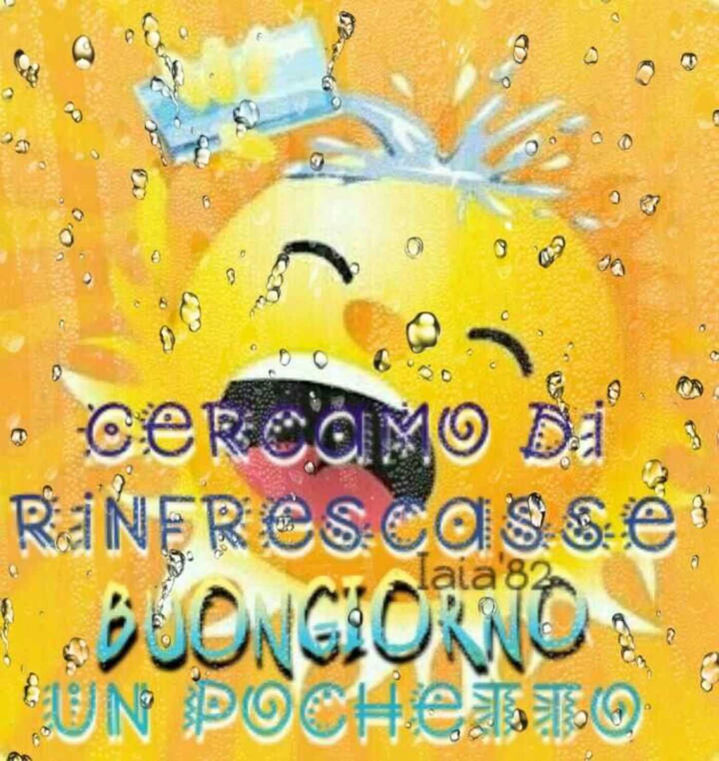 Buongiorno A Tutti I Miei Amici Archives Pagina 3 Di 4