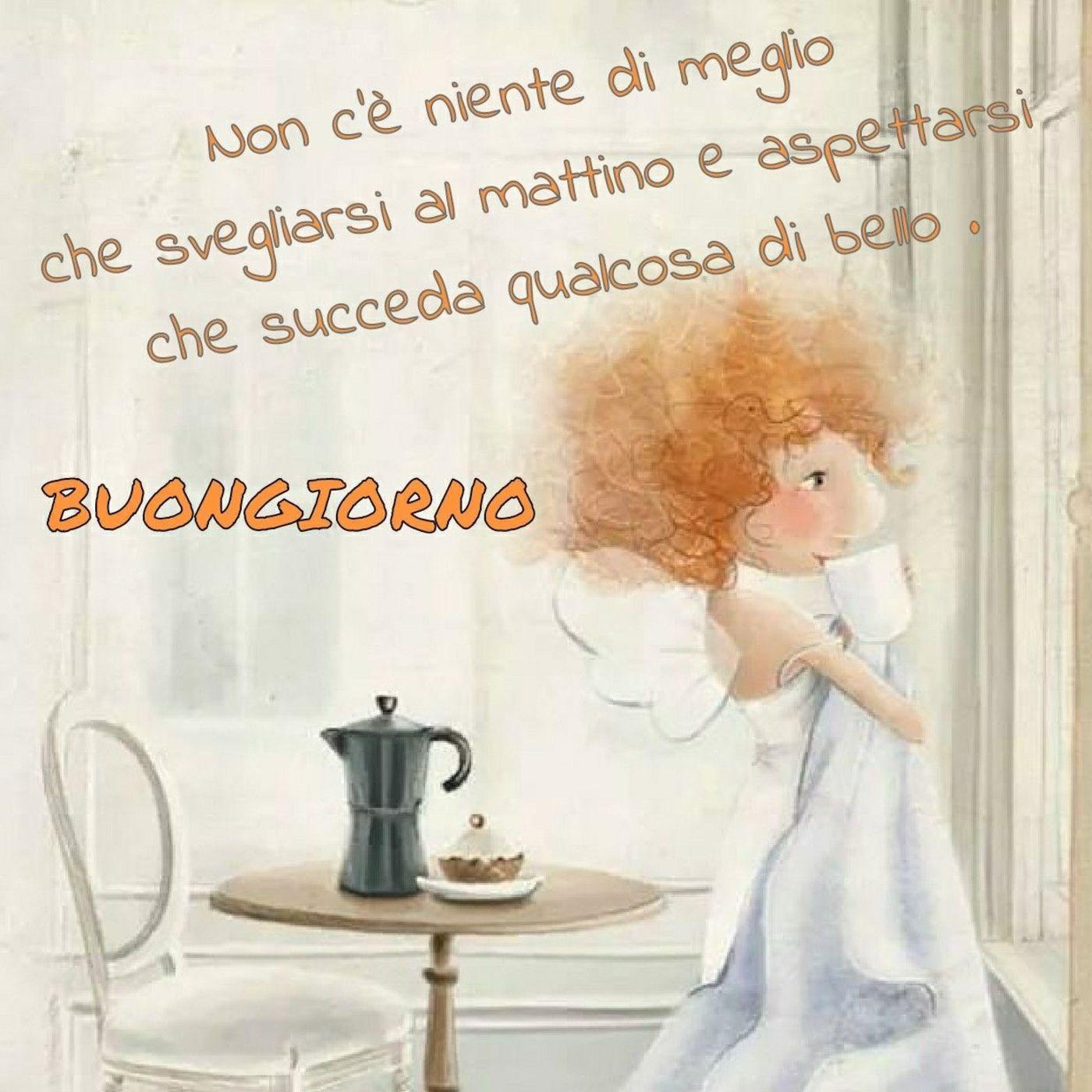 Foto Per Buongiorno Pinterest Buongiornissimocaffe It