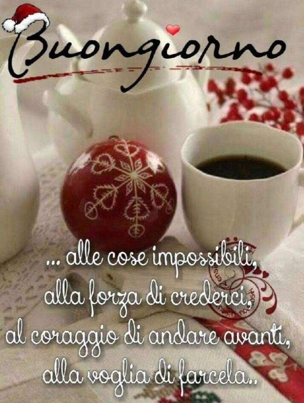 Immagini Con Frasi Buongiorno A Tema Natale 3 Buongiornissimocaffe It