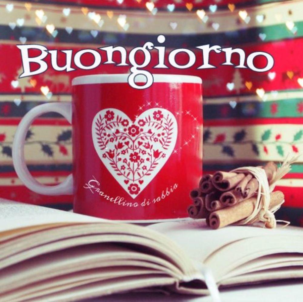Immagini per dare il Buongiorno a Dicembre 3731