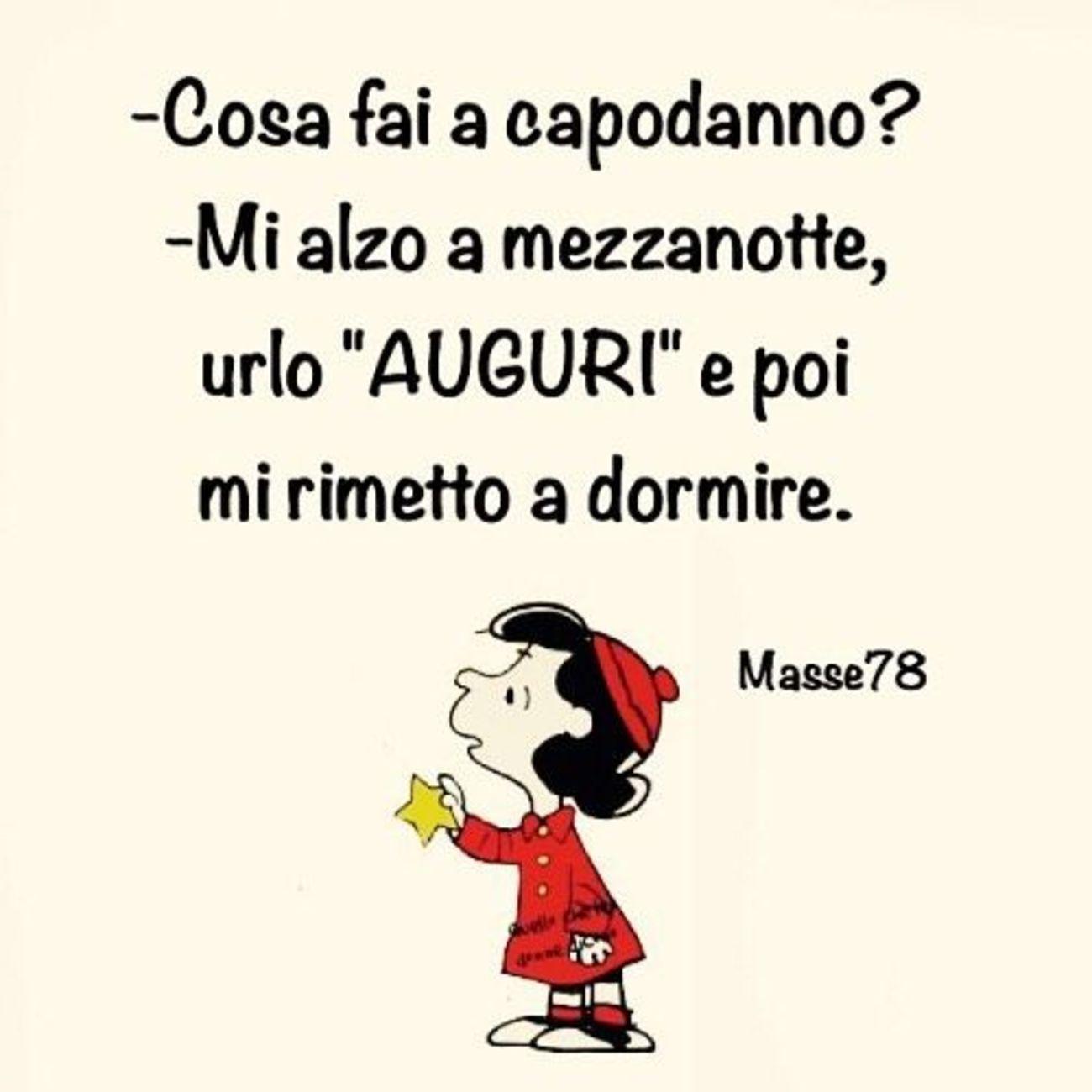 Immagini Di Mafalda A Natale.Auguri Di Buon Anno Con Mafalda Buongiornissimocaffe It