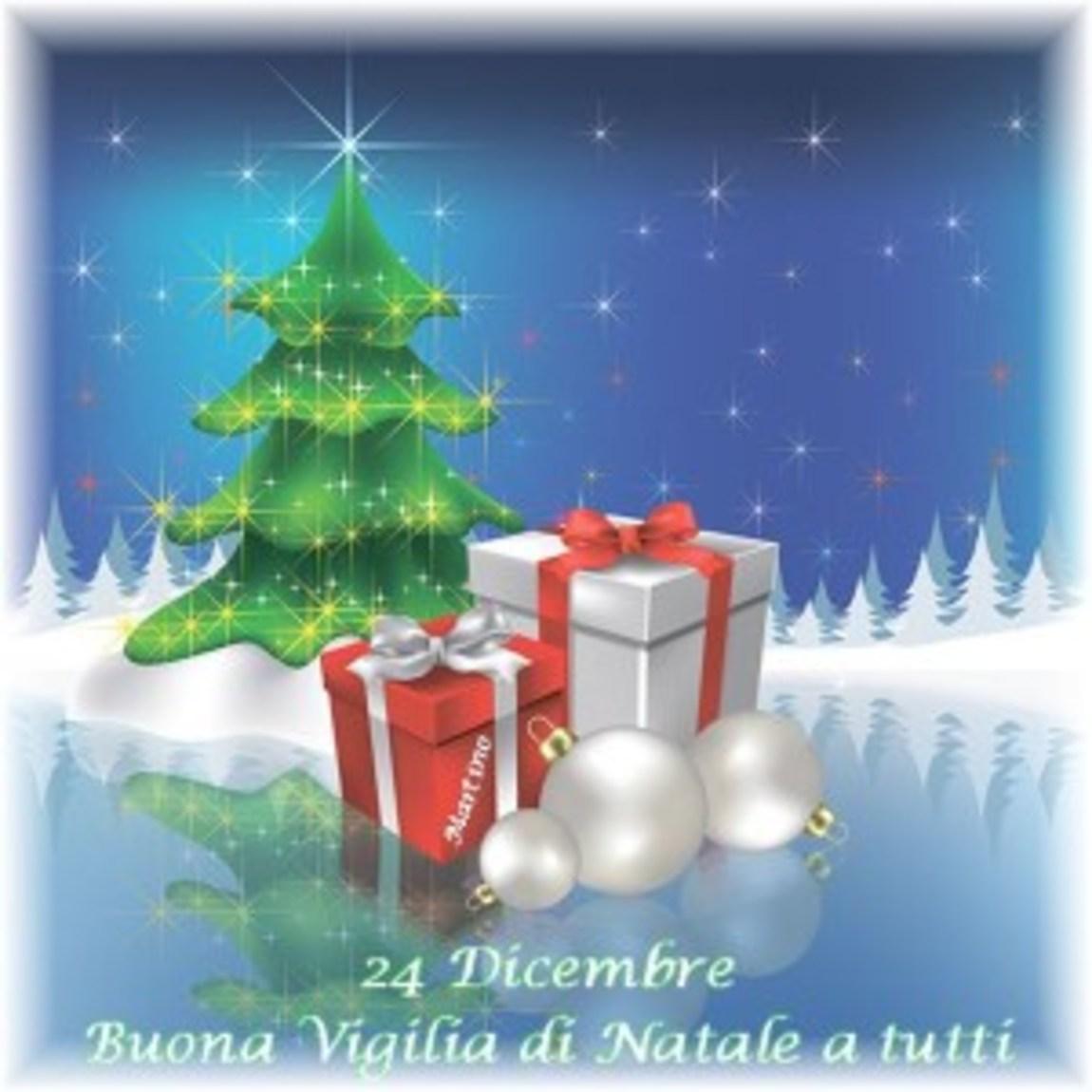 Immagini Di Natale Bellissime.Bellissime Frasi Vigilia Di Natale Buongiornissimocaffe It