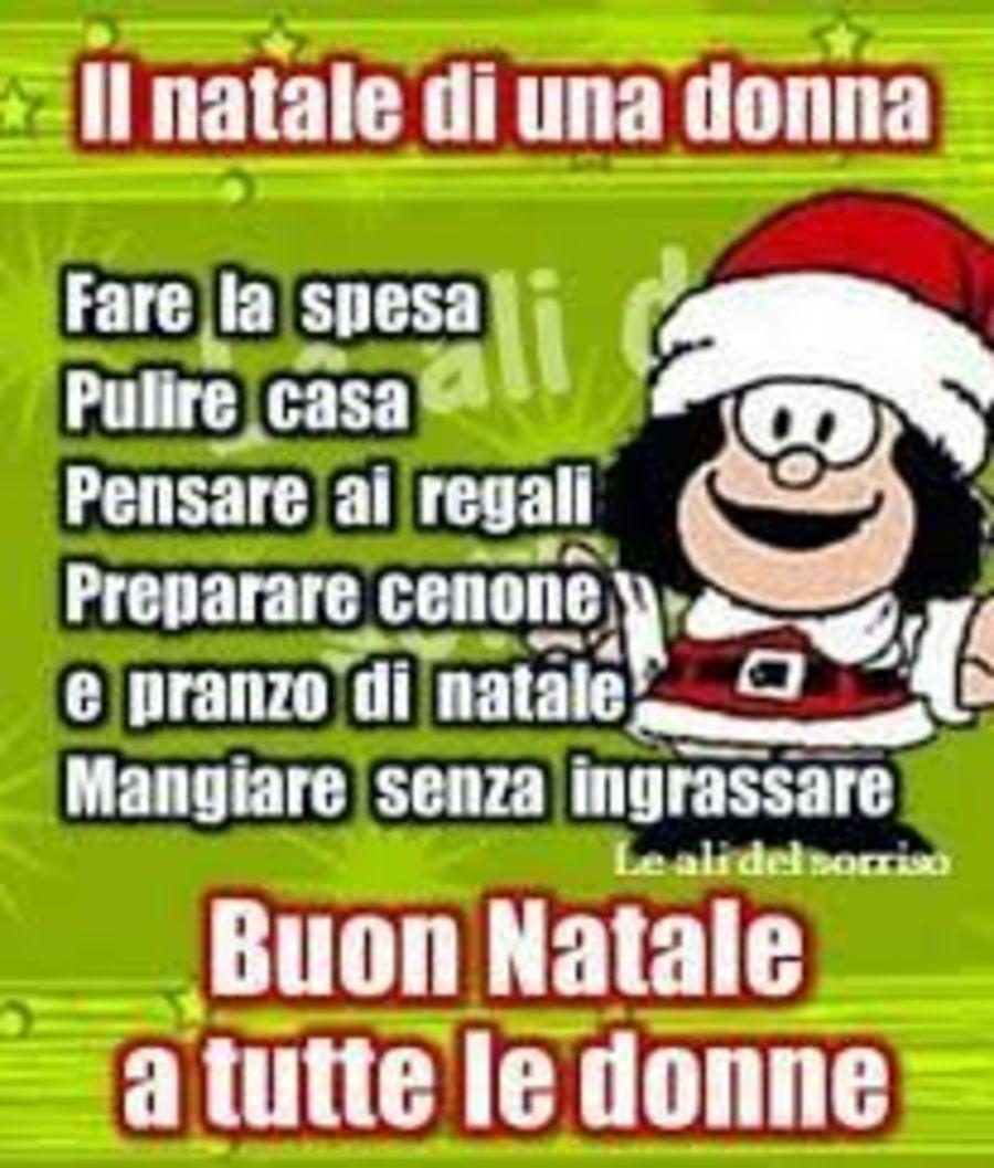 Immagini Di Mafalda A Natale.Buon Natale Mafalda Buongiornissimocaffe It