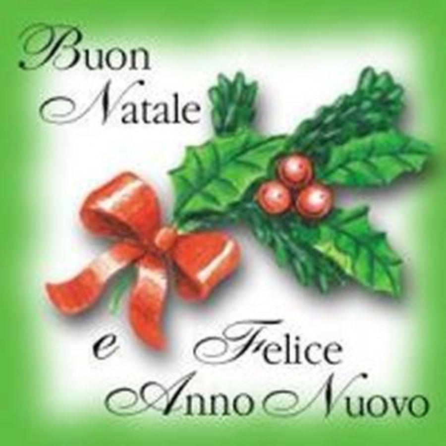Buon Natale Anno Nuovo.Buon Natale E Felice Anno Nuovo Buongiornissimocaffe It