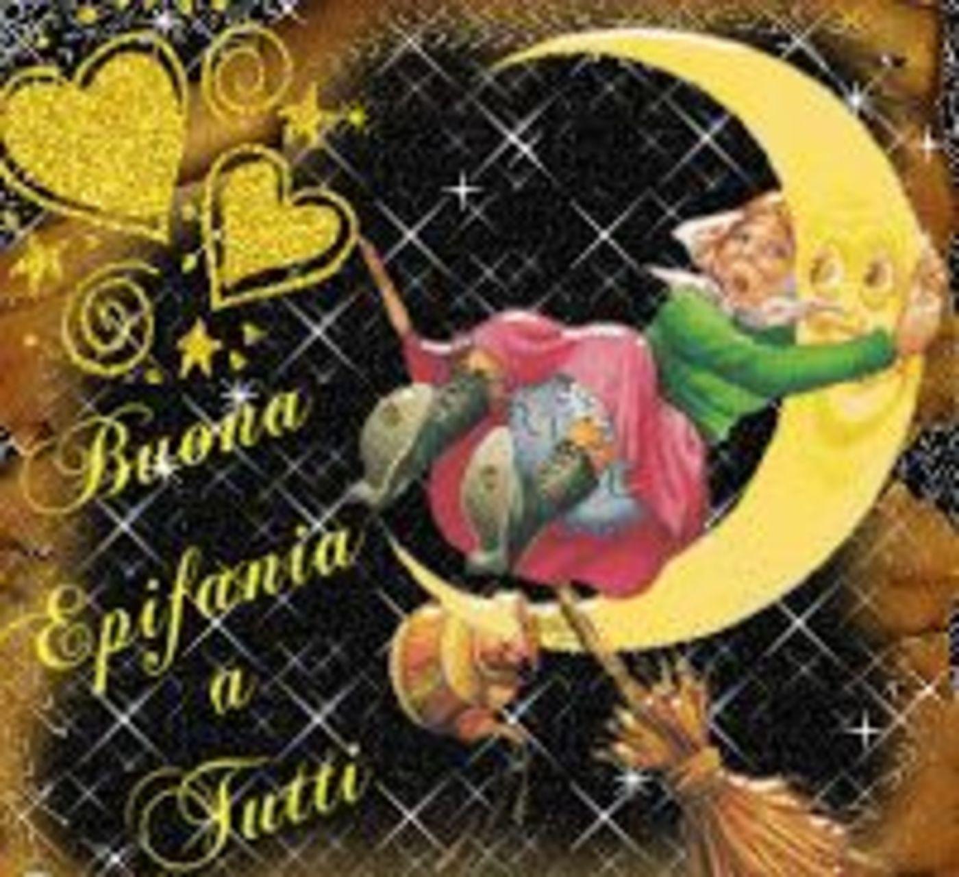 Buona Epifania A Tutti Buongiornissimocaffeit