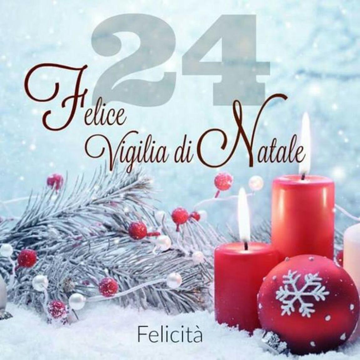 Buona Vigilia Di Natale 3 Buongiornissimocaffeit