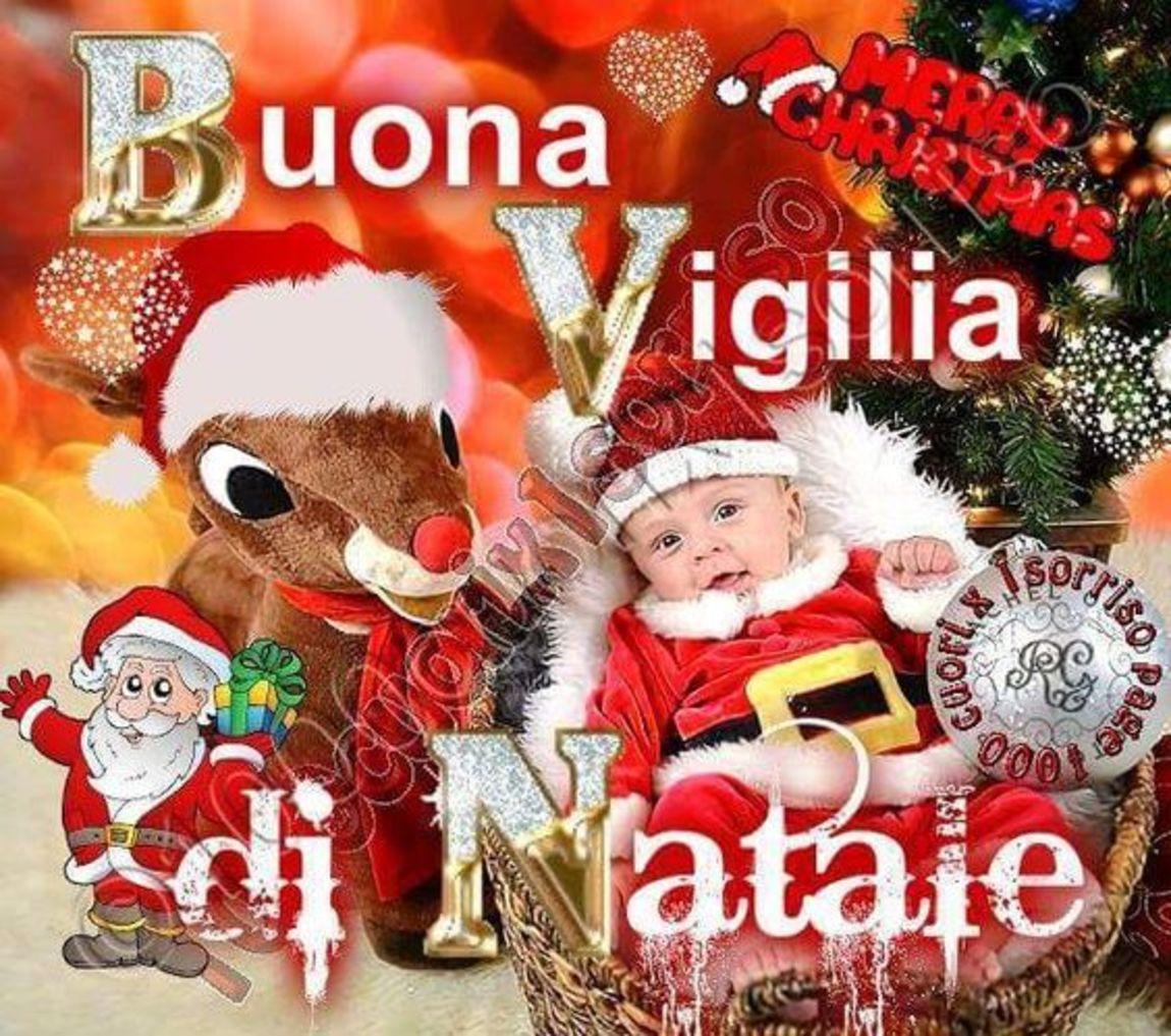 Frasi Per Vigilia Di Natale Archives Buongiornissimocaffeit