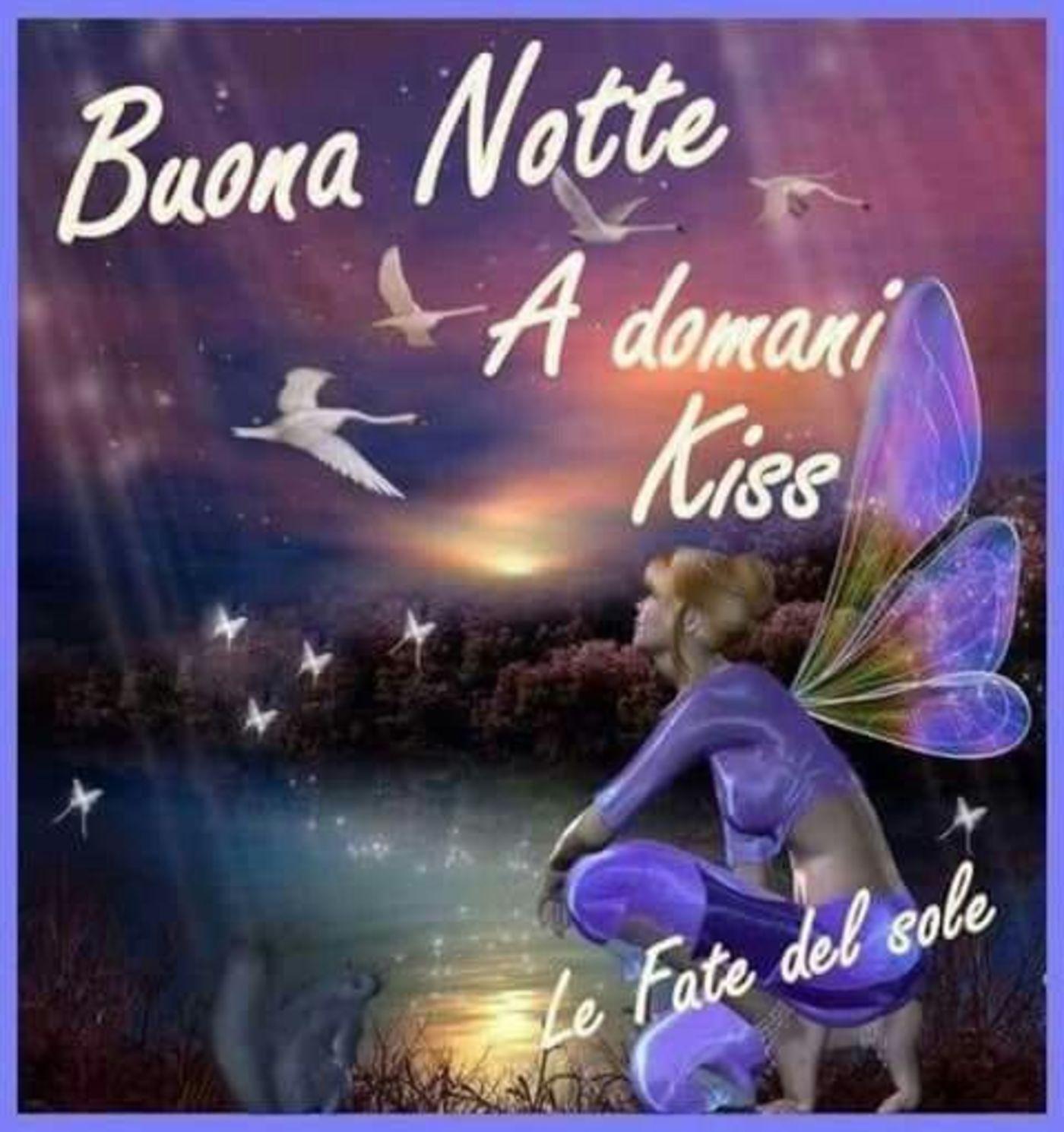 Buonanotte Facebook 852 Buongiornissimocaffe It