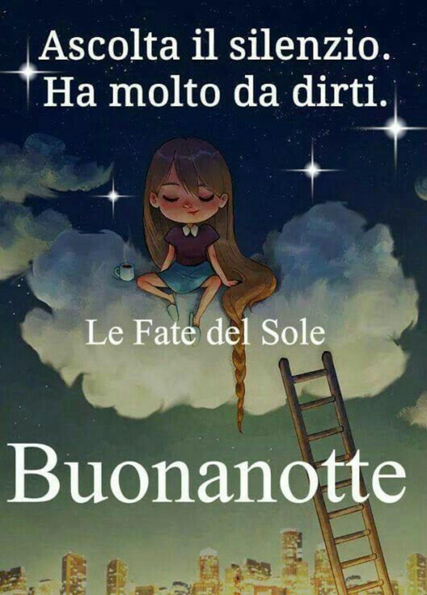 Buonanotte Amici Buongiornissimocaffe It